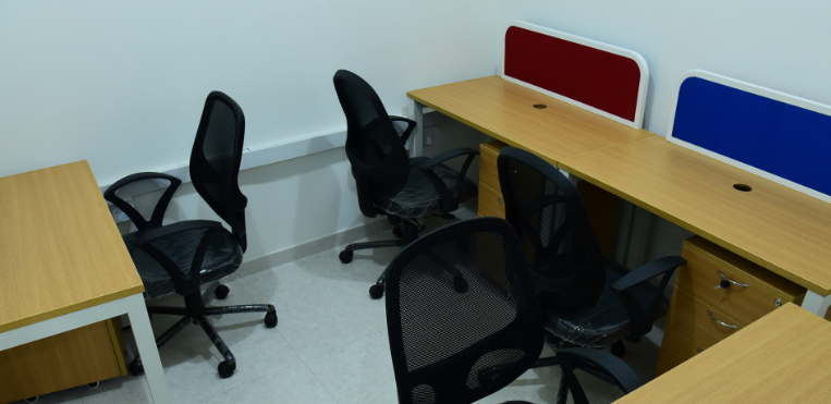 Shared Co-Working Space in Navi Mumbai