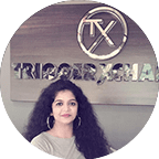 Asha client Trigger Xchange shared office spacein Navi Mumbai
